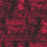 Tapetowego obrazka bezszwowy stylowy czerń, czerwień ilustracji
