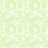 Tapetowy bezszwowy wzór z abstrakcjonistycznym kwiecistym elementem dla deco Obrazy Stock