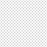 Tapetowy bezszwowy wzór z czarnym symbolem - illustrati Fotografia Royalty Free