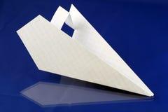 Tapezieren Sie Flugzeug Lizenzfreie Stockbilder
