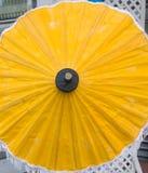 Tapezieren Sie Regenschirm Lizenzfreies Stockbild