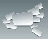 Tapezieren Sie vektorhintergrund Lizenzfreie Stockbilder