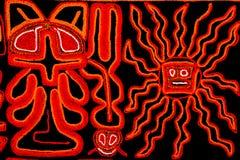 tapicería Foto de archivo