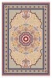 tapijt stock illustratie