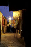 Tapijten Tunesië Royalty-vrije Stock Foto's