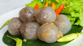 Tapioca balls Stock Photos