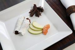 Tapioca dessert Stock Photo