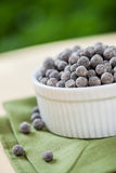 Tapioca Pearls Stock Image