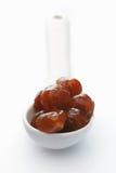 Tapioka pearls Stock Image