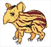 tapir Arkivbilder