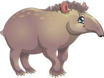 Tapir Royalty Free Stock Images