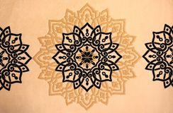 tapis Image libre de droits