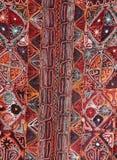 Tapis anatolien Photographie stock libre de droits