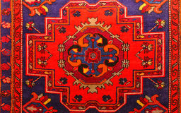 Tapis antiques Photos stock