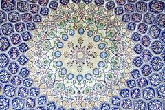 Tapis arabe Image stock