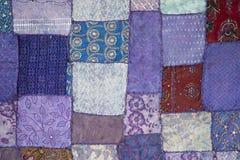 tapis indien de patchwork photos stock inscription gratuite. Black Bedroom Furniture Sets. Home Design Ideas