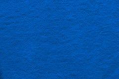 Tapis bleu Image stock