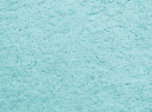 Tapis bleu-clair Photos stock