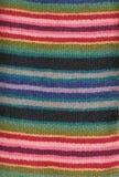 Tapis coloré Image libre de droits