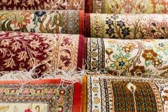 Tapis de Perse photo libre de droits