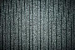 Tapis gris sur l'étage photographie stock