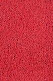 Tapis rouge sans couture Photographie stock libre de droits