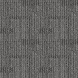 Tapis sans couture de gris de texture illustration stock
