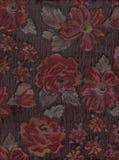 Tapisserie florale. Image stock