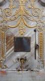 tapkraan waarvan het water stroomt Royalty-vrije Stock Fotografie
