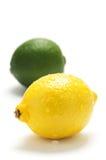 tappa citronlimefrukt Royaltyfria Foton