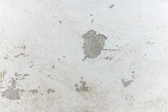 Tappning eller grungy vit bakgrund av naturlig gammal textur för cement eller för sten Fotografering för Bildbyråer