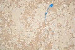 Tappning eller grungy vit bakgrund av naturlig gammal textur för cement eller för sten som en retro modellvägg Det är ett begrepp Arkivbild