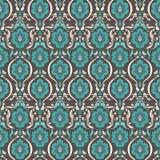 Tappning färgar bakgrund Fotografering för Bildbyråer