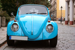 tappning för 7 bil Fotografering för Bildbyråer