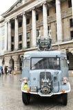 tappning för brandlastbil Royaltyfria Foton
