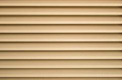Tappning för färg för brunt för ventilatorfönstertextur Royaltyfri Foto