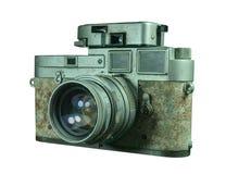 tappning för 35mm kameraslr Arkivbild