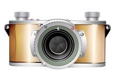 tappning för 35mm kameraslr Arkivfoton