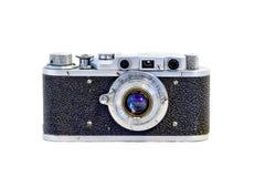 tappning för 35mm kameraslr Royaltyfri Bild
