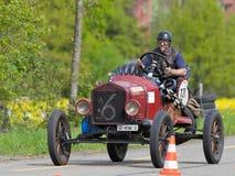 tappning för race t för bilford kriger pre Fotografering för Bildbyråer