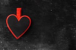 tappning för valentin för dagvykort s Älska begreppet för dag för moder` s och dag för valentin` s Lyckliga hjärtor för dag för v Royaltyfri Bild