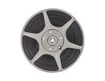 Tappningfilmrulle arkivfoto