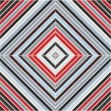 Tappning med textilbroderi Textilbroderi för textildesign Stam- etnisk vektortextur broderad dekorativ design royaltyfri illustrationer