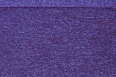 Tappning som är woolen med sömsbakgrund Royaltyfri Fotografi