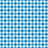 Tappning som belägger med tegel den sömlösa modellen med enkla geometriska former Abstrakt retro bakgrund som göras av diamanter Royaltyfri Fotografi