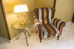 Tappning som hem dekoreras, tränga någon Royaltyfria Bilder