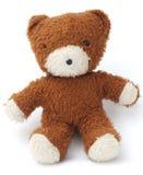 Tappning Teddy Bear Royaltyfria Bilder