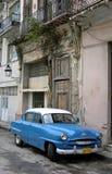 Tappningamerikanare i havannacigarren, Kuba Royaltyfri Foto