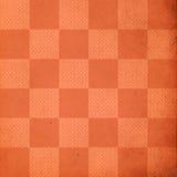 Tappningbakgrund, modell, patchworkstil som är retro Royaltyfri Foto