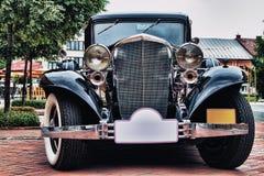 Tappningbil arkivbilder